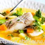 3 Makkelijke Recepten om Lekkere Vissoep te maken