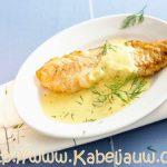 2x Kabeljauw met mosterdsaus: Belgische klassieker in de pan of oven